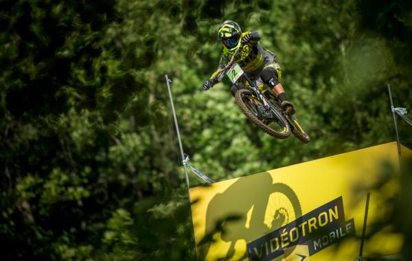 Junior on the last drop ©KenoDerleyn